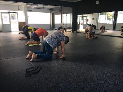 Gimnasio Pr1Me Physical Education  Lloret de Mar