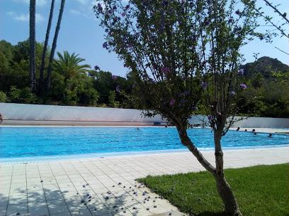 Gimnasio Polideportivo Montserrat