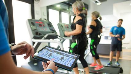 JG Fitness Coaching | Entrenador personal en Madrid (Chamberí) | Electroestimulación