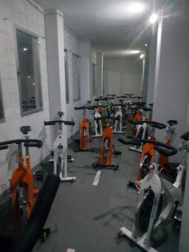 Gimnasio Apolo Fitness Center  Jerez de los Caballeros