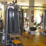 Edelweiss Fitness Gimnasio