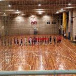 Gimnasio AEJ Riera Cornella  Cornellà de Llobregat