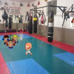 Team The Boss :: Your Gym islascas