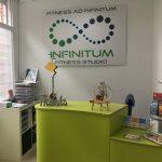 Gimnasio Infinitum Fitness Studio  Collado Villalba