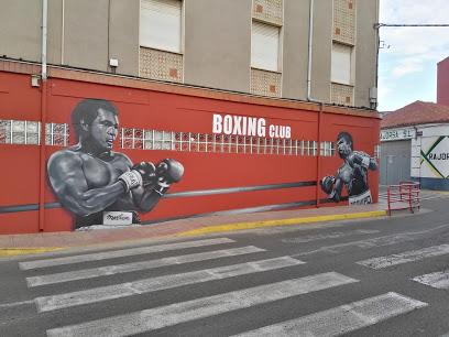 Escuela De Boxeo