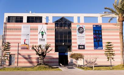 Gimnasio Club Deportivo Squash  Elche