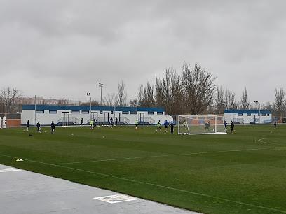 Instalación Deportiva Butarque C.D. Leganés