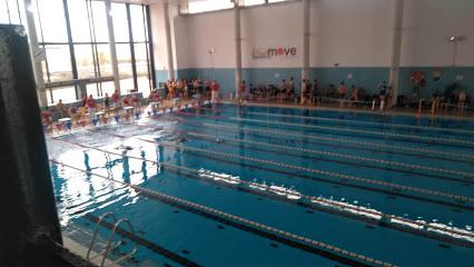 Centro deportivo move totana