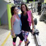 Gimnasio Rhodes Gym Fitness Club  Málaga