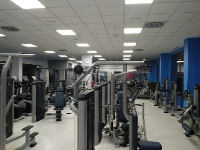 Gym24H San Juan