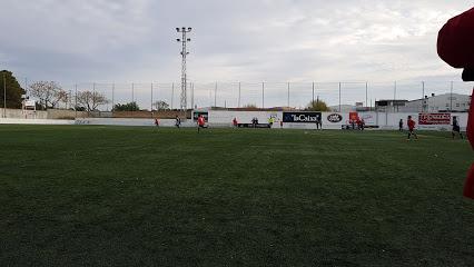 Campo De Fútbol De Vendrel