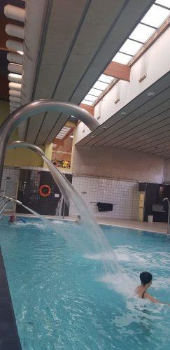 Gimnàs Aqua