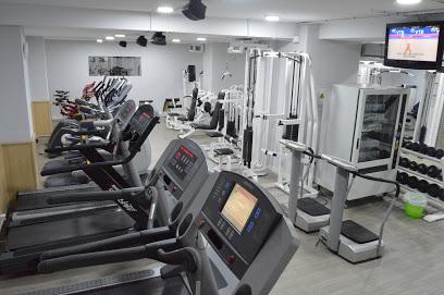 Master Body Gym