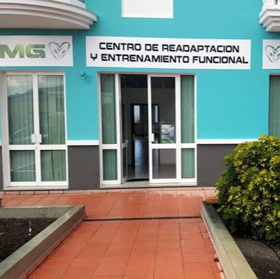 Gimnasio Mg Centro De Redaptación Y Entrenamiento Funcional  El Paso, La Palma