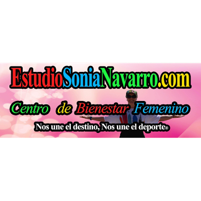 Gimnasio Estudio Sonia Navarro  Logroño