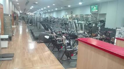 Dragons Gym Club
