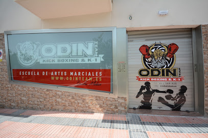 ODIN TEAM KICK BOXING & K-1