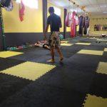 Knockout Gym