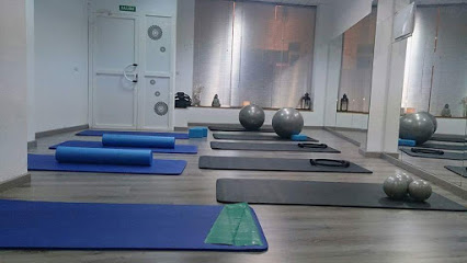 Studio de Pilates May