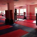 Gimnasio Fitness Gym Cartagena