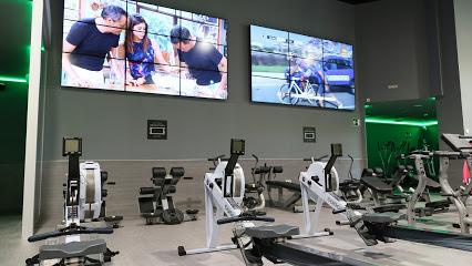 Gimnasio Dreamfit gym Valdebernardo