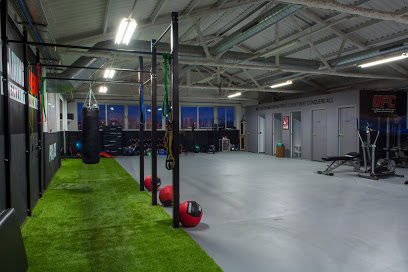 Press & Pull Personal Training Studio