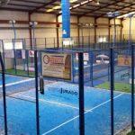Centro deportivo Extrem Olivenza