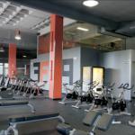Fitness19 Villalba