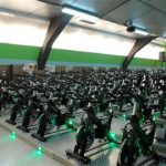 Gimnasio S2Fitness Sports Center  Villarrobledo