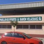 Polideportivo Ramon Velazquez