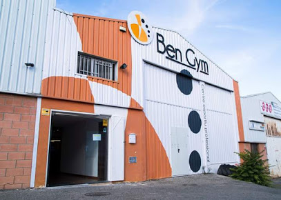 Gimnasio Ben Gym, Alcoi