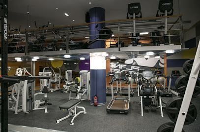 Pamplona Planet Fitness – Fitness 24H