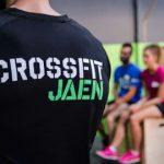 Crossfit Jaen