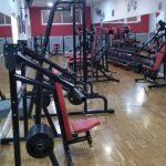 Gimnasio Iron Gym Fitness Málaga  Málaga