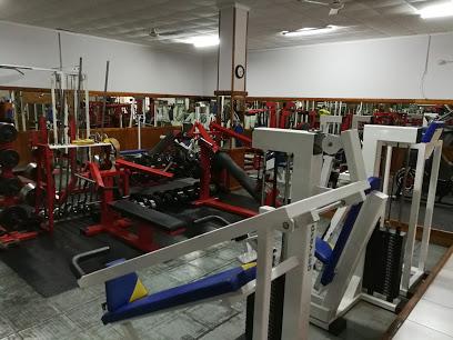 Gimnasio Gymsai