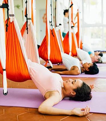 Körper Study Pilates