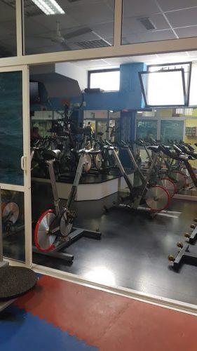 Agrupcion Deportiva Gimnasio Escuela Gym-Tonic  Castro Urdiales