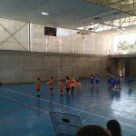 Polideportivo Rudy Fernández (Gènova - Sant Agustí)