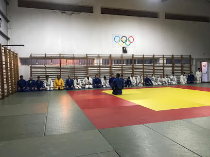 Judo Club Cambre