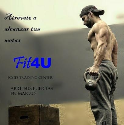 Fit4U Icod Training Center