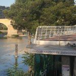 Club Náutico De Zaragoza Gimnasio