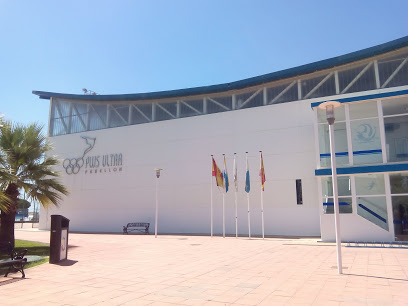 Polideportivo Municipal Palos de la Frontera