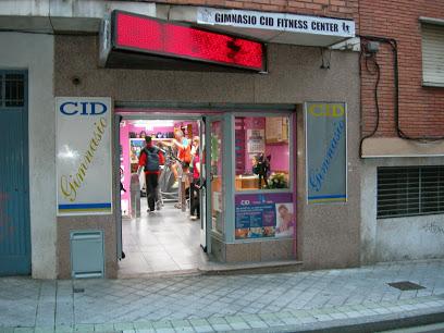 Gimasio Salamanca Cid.