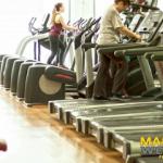 Gimnasio Marathon Wellness Huelva  Huelva