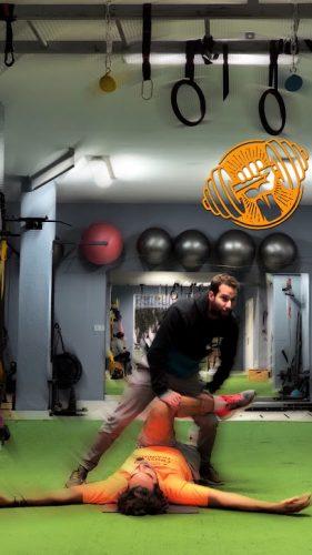 Gimnasio Training Center Gonzalo Arufe  Jerez de la Frontera