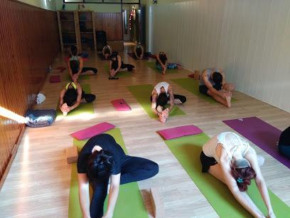 La Porta Verda – Escola de ioga i mindfulness Sabadell