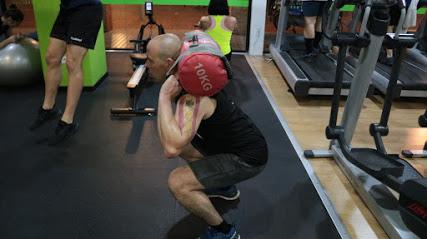 Gimnasio Okeymas Córdoba Fitness Club  Córdoba