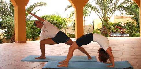 Yogamayga