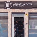 Gimnasio Wellness Center Alcalá De Henares  Alcala de Henares
