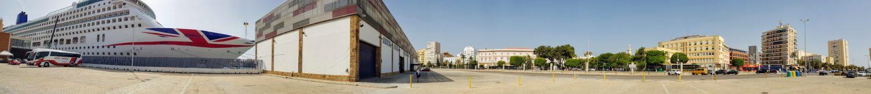 Forus Cádiz